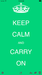 Create Keep Calm Meme - keep calm creator pro create funny posters meme by apps we love
