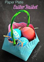 easter egg baskets to make 60 diy easter basket ideas for 2017