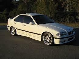 Bmw M3 1998 - fs 1998 alpine white m3 sedan 5 speed over 25k in mods bmw