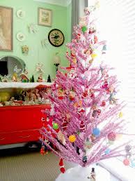 vinnie boy vintage kitsch christmas home decorating 1950s