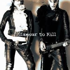 Rock Roll Halloween Costumes Glamour Kill