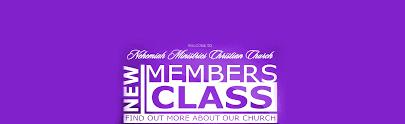 nehemiah ministries