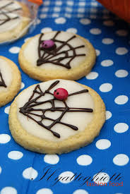 393 best halloween cookies images on pinterest halloween foods