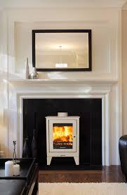 jetmaster uk 18f white wood burning stove with legs