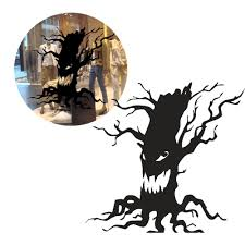 compare prices on halloween decorations trees online shopping buy
