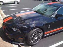 2012 shelby mustang 2012 shelby gt500 for sale