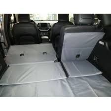 cherokee jeep 2016 black canvasback cargo liner jeep cherokee 2014 2016 black 3 pieces