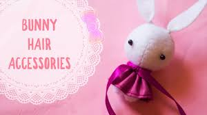 anime hair accessories diy anime pita ten misha bunny hair accessories i