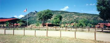 Philmont Scout Ranch Map Panoramio Photo Of Philmont Scout Ranch Tooth Of Time Camp