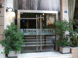 minoa athens hotel greece booking com
