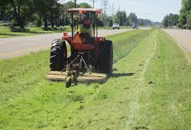 Indiana vegetaion images Indot mowing vegetation management jpg