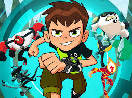 kidscreen archive turner releases ben 10 mobile game