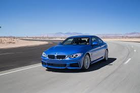 bmw car of the year 2014 motor trend car of the year bmw 4 series finalist