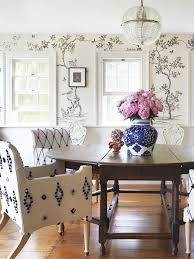 Wallpaper Designs For Dining Room by 80 Best W A L L P A P E R Images On Pinterest Fabric Wallpaper
