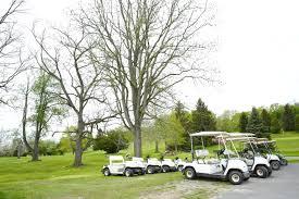 public golf courses tour cayuga county