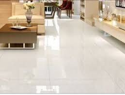 Polished Porcelain Floor Tiles China Building Material Double Loading Polished Porcelain Ceramic