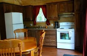 cuisine st jean chalets spa lac st jean chambord canada package rates