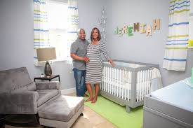 modern u0026 stylish chic baby boy nurseries
