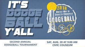 united way dodgeball y u0027all tournament