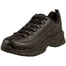 Soft And Comfortable Shoes Top 20 Skechers Work Shoes 2017 Boot Bomb