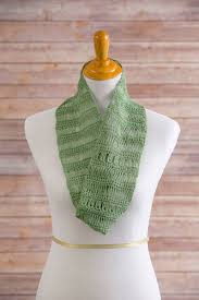 broomstick lace infinity scarf broomstick lace crochet pattern roundup underground crafter