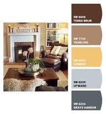 44 best paint colors images on pinterest color palettes colors