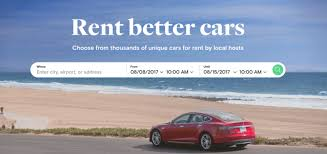 turo the airbnb for car rentals is everything rental agencies aren u0027t