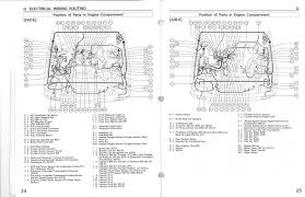 1988 toyota pickup wiring diagram 1988 wiring diagrams collection