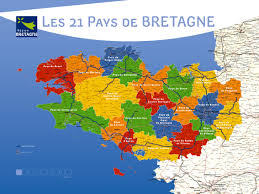 Brest France Map by 25 Best Ideas About Brittany France Map On Pinterest Brittany