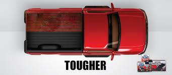 Rustoleum Bed Liner Kit Truck Bed Tougher Ashx