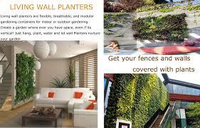 paneles modulares para jardines verticales vertical garden kit