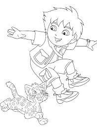 13 best diego images on pinterest decorations cartoons and coloring