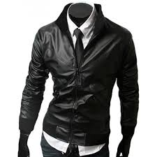motorbike coats cross front black jacket motorbike leather jacket