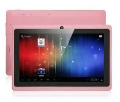 android tablet pc china android tablet pc q88b a13 china tablet pc