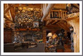 beautiful log home interiors highlands log structures log homes gallery