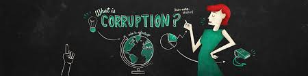 our definition of corruption corruption watch