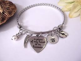 baby remembrance jewelry baby memorial infant loss baby memorial gift bracelet grieving