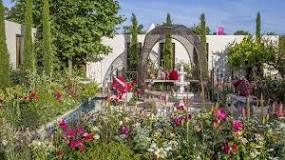 Image result for date of hampton court flower show