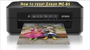 epson tx111 ink pad resetter reset epson me 85 waste ink pad counter youtube