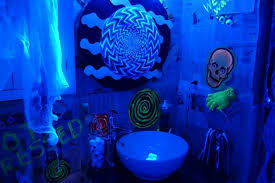 Bathroom Coverings Walls by Images Of Halloween Wall Coverings Halloween Decorations Bathroom