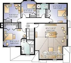 garage office plans house plan w3461 v1 detail from drummondhouseplans com