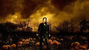 halloween wallpapers hd hd michael myers halloween wallpaper wallpapersafari