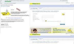 banco postaonline attacchi di phishing nei confronti dei clienti di poste italiane