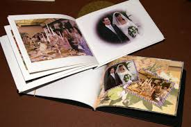 wedding album printing awesome unique wedding photo album ideas selection photo and