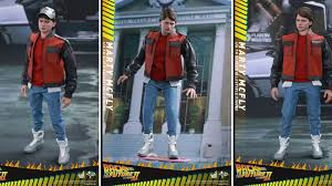 Marty Mcfly Costume Marty Mcfly News Videos Reviews And Gossip Gizmodo