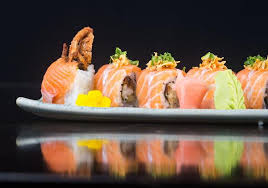 sushi and sashimi healthy and delicious alternative to the