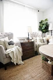 small livingroom chairs neutral fall pillows neutral pillows neutral and cozy