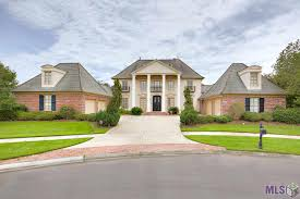 Baton Rouge Luxury Homes by Santa Maria Baton Rouge La Helene Kurtz