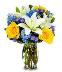 Flowers Delivered With Vase Flower Delivery Send Flowers Today Fromyouflowers