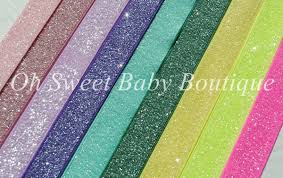 glitter ribbon wholesale wholesale glitter elastic